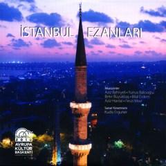 İstanbul Ezanları – Kudsi Erguner