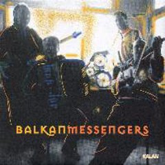 Balkan Messenger – Grup Balkan Ekspres