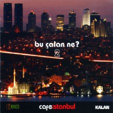 Bu Çalan Ne ? – 2 – Various Artists