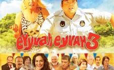 Haydi Sev Sev – Eyyvah Eyvah 3 Orijinal Film Müzikleri