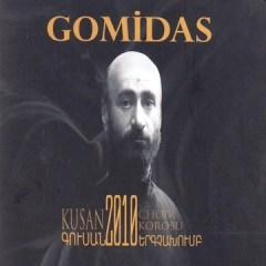 Gomidas 2 – Gomidas
