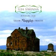 Ilda Simonian – İlda Simonıan