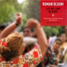 Roman Olsun – Various Artists