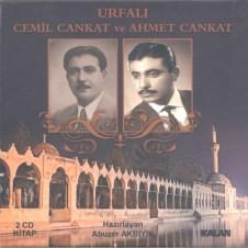 Urfalı Ahmet Cankat – Ahmet Cankat