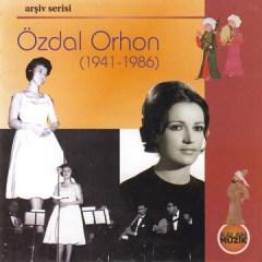 Özdal Orhon (1941 – 1986) – Özdal Orhon