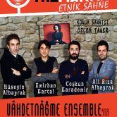 Vahdetnağme Ensemble Beyoğlu The Mekan'da!