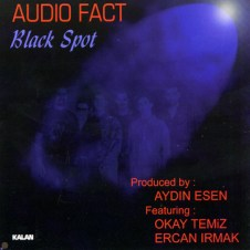 Black Spot – Audio Fact