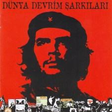 Dünya Devrim Şarkıları – Various Artists