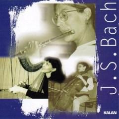J.S. Bach – Günay Yetiz