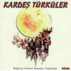 Kardeş Türküler – Kardeş Türküler