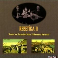Rebetika II – Çesitli Sanatçilar