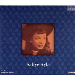 Safiye Ayla – Safiye Ayla