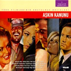 Yesilçam Sarkilari 1 – Askin Kanunu – Various Artists