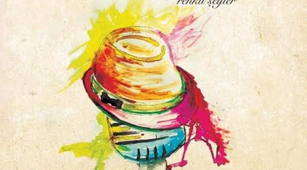 """Eski Bando """"Renkli Şeyler"""" Albümü 27 Şubat'ta Müzik Marketlerde!"""