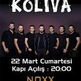 "Koliva ""İzmir"" Konseri"