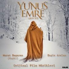 Yunus Emre Aşkın Sesi Orijinal Film Müzikleri – Mayki Murat Başaran & Engin Arslan