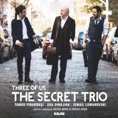 Three Of Us – The Secret Trio