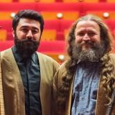 Coşkun Karademir & Özer Özel Bağlama & Tanbur Resitali