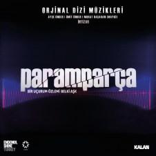 Paramparça Dizi Müzikleri Ayşe Önder – Ümit Önder – Murat Başaran (Mayki)