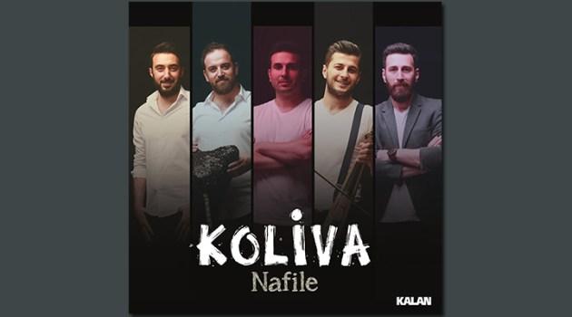 Karadeniz müziğinin önemli temsilcilerinden Koliva, 3 yıl aradan sonra ikinci albümü 'Nafile'yi dinleyicisiyle buluşturdu.