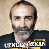 Cengiz Özkan Konser