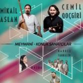 Mikail Aslan Albüm Tanıtım Konseri
