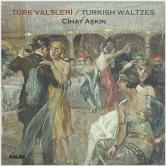 Cihat Aşkın'ın yeni projesi; Türk Valsleri