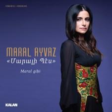 Maral Gibi – Maral Ayvaz