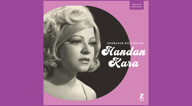 Handan Kara'nin vasi̇yet albümü çıktı