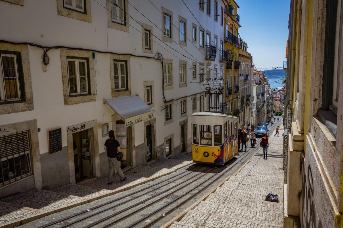 Lisszabon vagy Porto? - ahogy én látom