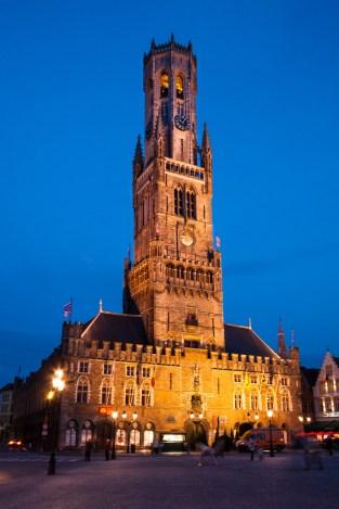 Bruges - flickr.com