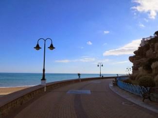 walk in torremolinos