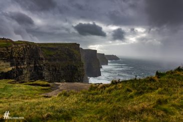 Moher-sziklák, Cliffs of Moher