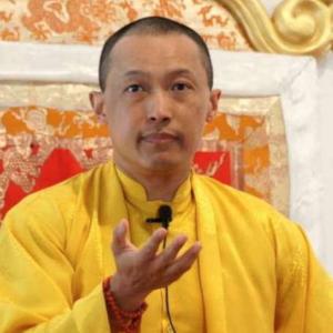 Sakyong Mipham