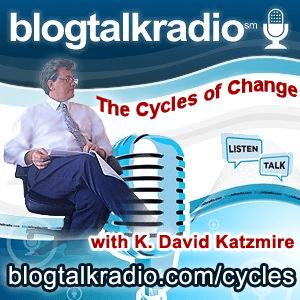 The Cycles of Change Radio Program on Blog Talk Radio
