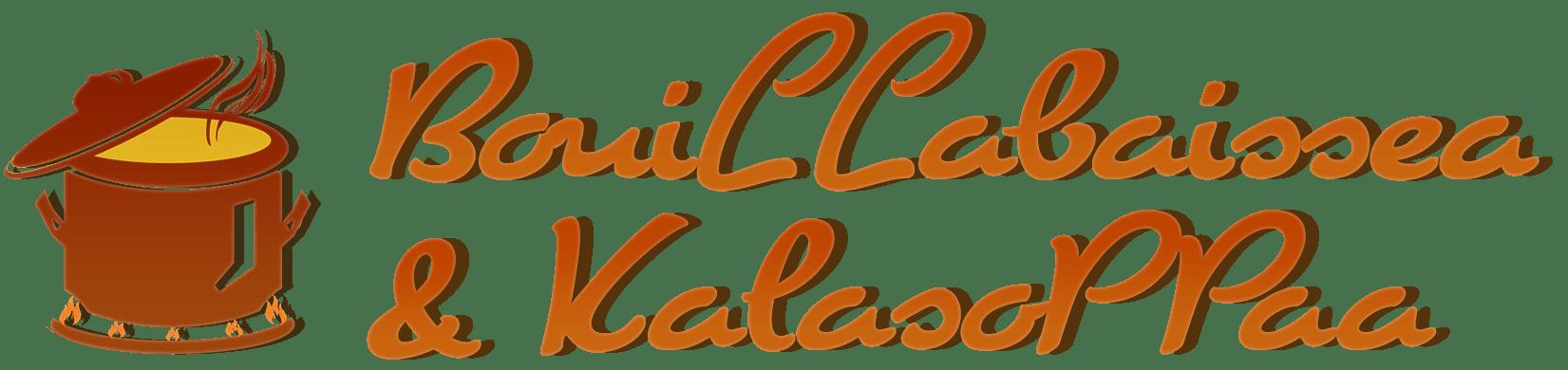 Bouillabaissea Ja Kalasoppaa logo