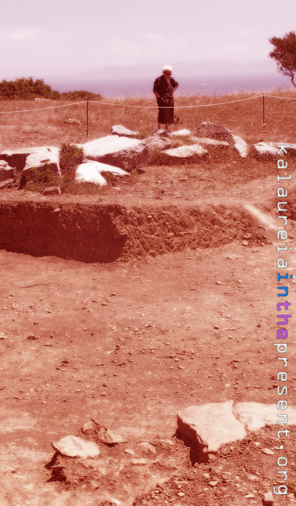archaeological ethnographies
