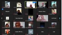 Diskusi Online Kopri se-Indonesia