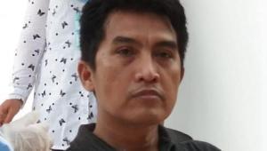 Pasien Covid-19 yang Kabur ditemukan di Sungai Ambawang