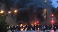 Alquran dibakar, Situasi Memanas