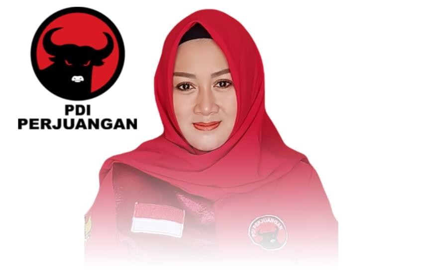 Profil Niken Tia Tantina