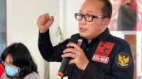 Ketua DPC PDI Perjuangan Kabupaten Landak Herculanus Heriadi menjelaskan bahwa dana pembangunan gedung DPC PDIP Kabupaten Landak merupakan hasil gotong royong.
