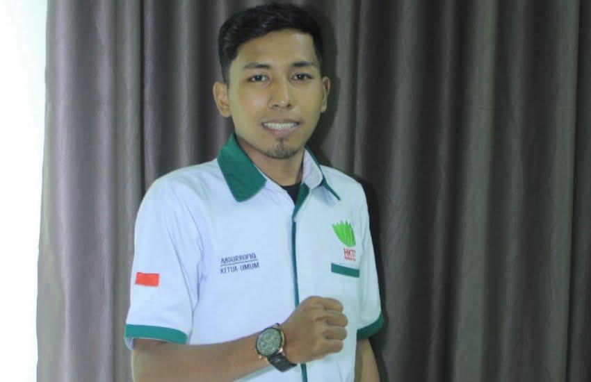 Kebijkan Impor 1 juta Ton Beras, Pemuda HKTI Kalbar: ada Penyimpangan