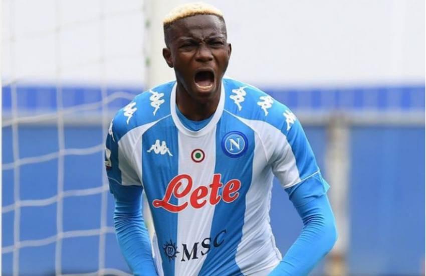 Link Nonton Streaming Napoli vs Lazio Malam ini, Update Top Skor Liga Italia Serie A