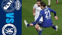 LIVE TV Online Chelsea vs Real Madrid Malam Ini Semifinal Liga Champions 2021