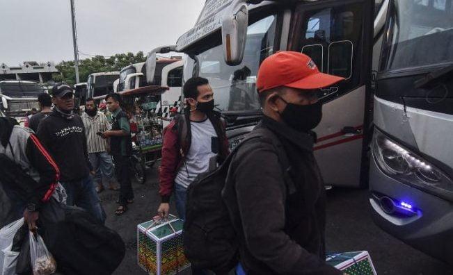 Jelang Idul Fitri 2021, Polri siap menggelar Operasi Ketupat