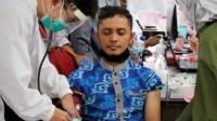 Jumlah Pasien COVID-19 di Kota Singkawang Capai 723 Orang