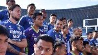 SKOR Bali United Vs Persib Bandung Hasil Babak Pertama Liga 1 Indonesia Live Indosiar