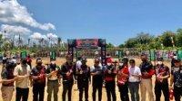 Kompetisi Menembak Ajang Silaturahmi Pengurus Perbakin se-Kalbar