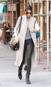 kendall-jenners-acne-studios-pink-fox-double-wool-long-vest